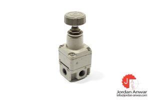 SMC IR1020-F01 PRESSURE REGULATOR