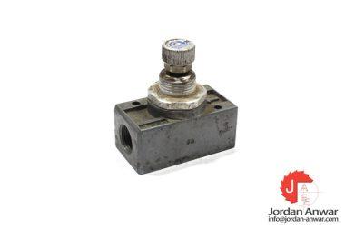 festo-6308-flow-control-valve