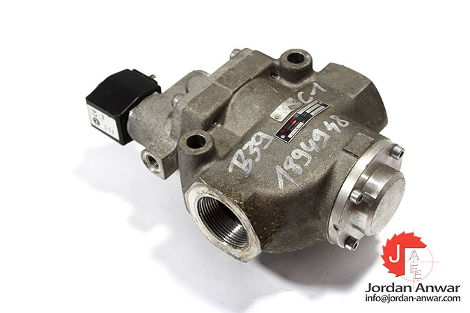 Norgren-8026971 -single-solenoid-valve