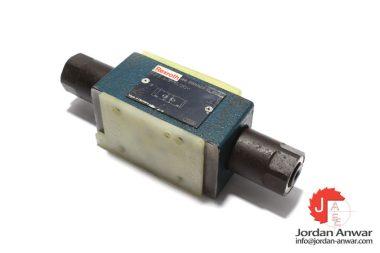 rexroth-R900476838-twin-throttle-check-valve