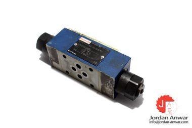 rexroth-R900549687-flow-control-valve