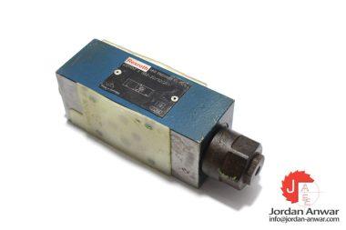 rexroth-R900549688-flow-control-valve
