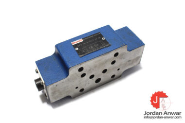 rexroth-R900560900-double-throttle-check-valve