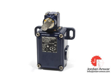 schmersal-ML-441-11Y-A-T-2584-position-switch-without-roller