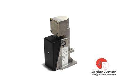 siemens-SKP10.111B27-electro-hydraulic-actuator